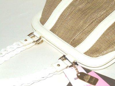 画像2: 【特売】アウトレット■HAKU高級ハンドバッグ