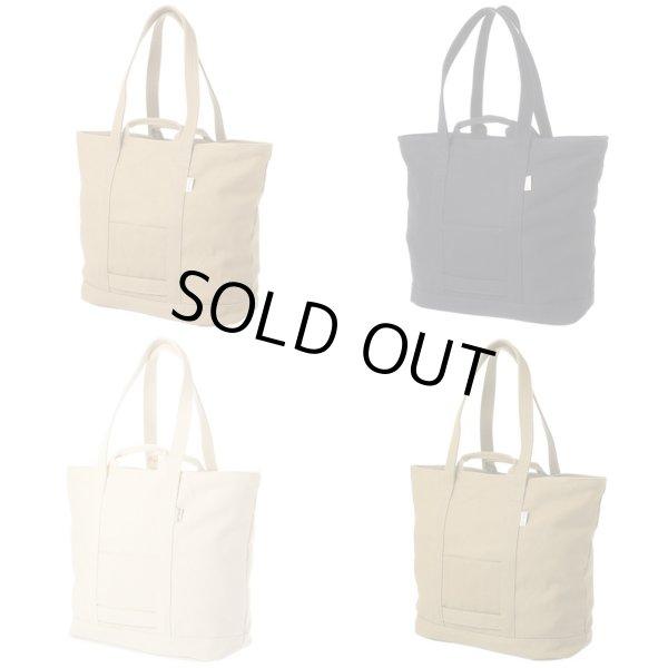 画像1: 【sale】帆布工房AMENITY2WAYトートバッグ(4色有)【送料無料】 (1)