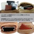 画像4: 本革製品5ポケット付きメンズおしゃれなレザーウエストバッグ(4色有) (4)
